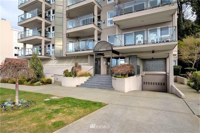 1300 Alki Avenue NW #101, Seattle, WA 98116 (#1735621) :: The Torset Group