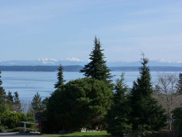 37 Jackson Lane, Port Ludlow, WA 98365 (#1735638) :: Urban Seattle Broker