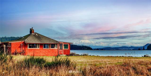 166 Tekoa Lane, Lopez Island, WA 98261 (#1735642) :: The Shiflett Group