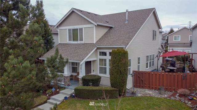 2517 85th Drive NE #63, Lake Stevens, WA 98258 (#1735646) :: Better Properties Lacey