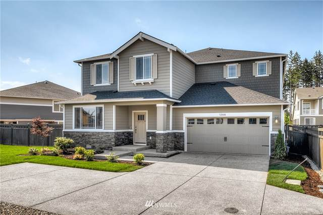 8828 NE 200th Place #27, Bothell, WA 98011 (#1735649) :: Better Homes and Gardens Real Estate McKenzie Group