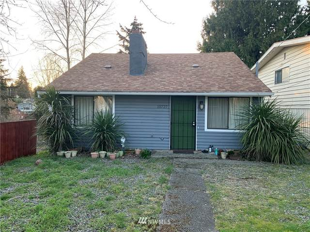 10727 59th Avenue S, Seattle, WA 98178 (#1735652) :: M4 Real Estate Group