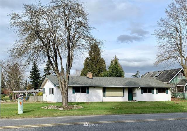11007 24th Street E, Edgewood, WA 98372 (#1735655) :: The Snow Group