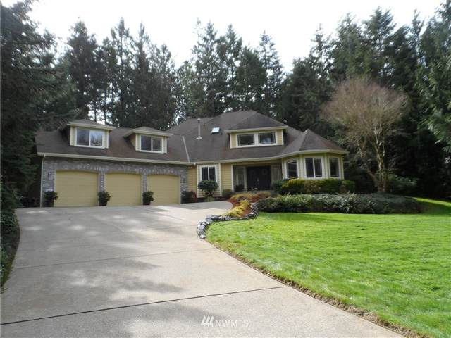 4902 85th Avenue NW, Gig Harbor, WA 98335 (#1735658) :: Better Homes and Gardens Real Estate McKenzie Group