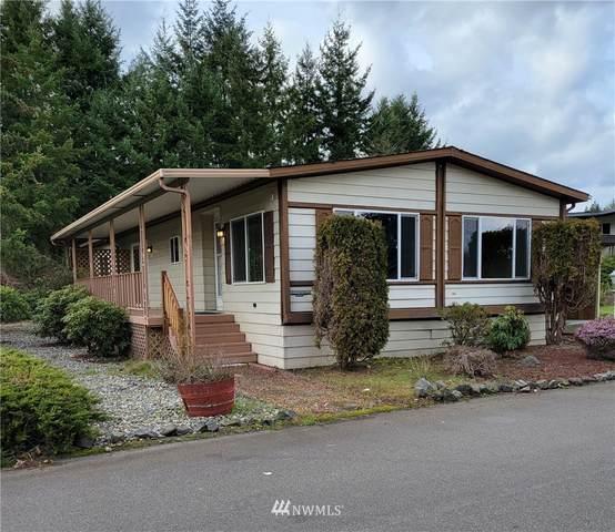 9002 53rd Avenue Ct E #51, Tacoma, WA 98446 (#1735664) :: The Torset Group