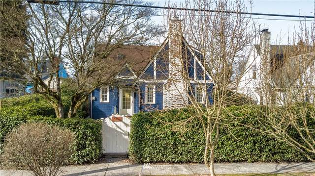 2413 Washington Street SE, Olympia, WA 98501 (#1735665) :: Better Homes and Gardens Real Estate McKenzie Group
