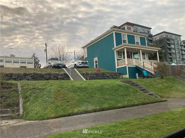 1544 Fawcett Avenue, Tacoma, WA 98402 (#1735676) :: Costello Team