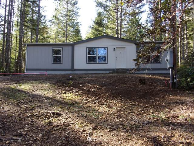 161 NE Lakeshore Drive N, Tahuya, WA 98588 (#1735699) :: The Robinett Group