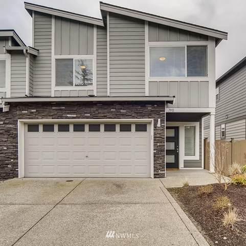 7911 20th Avenue SE, Everett, WA 98203 (#1735708) :: Costello Team