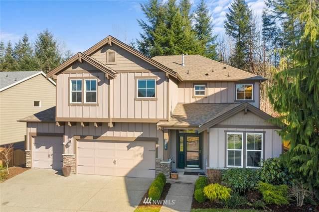 9416 Raines Avenue SE, Snoqualmie, WA 98065 (MLS #1735726) :: Brantley Christianson Real Estate