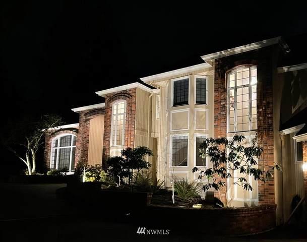 19919 NE 42nd Street, Sammamish, WA 98074 (#1735739) :: Lucas Pinto Real Estate Group