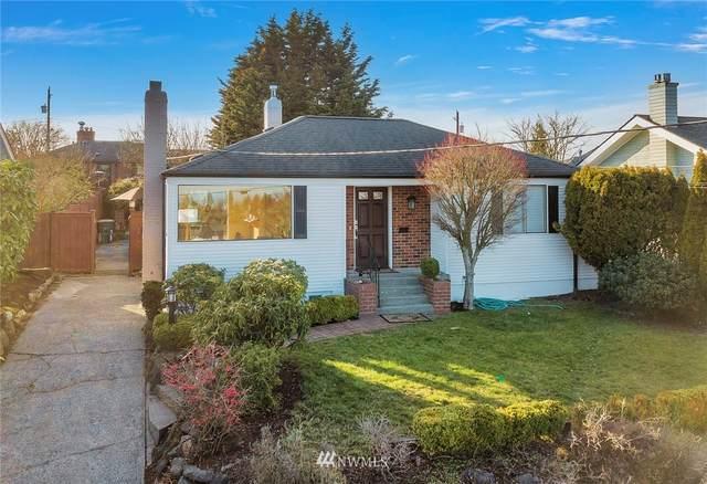 3427 37 Avenue W, Seattle, WA 98199 (#1735741) :: NextHome South Sound