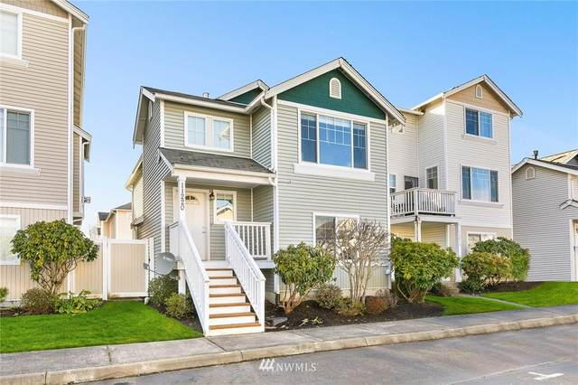 11220 3rd Avenue Ct E #62, Tacoma, WA 98445 (#1735746) :: The Robinett Group
