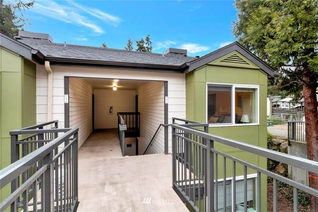 31500 33rd Place SW J204, Federal Way, WA 98023 (#1735755) :: Priority One Realty Inc.