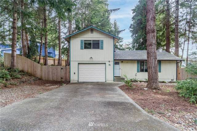 70 Eagle View Lane, Port Ludlow, WA 98365 (#1735763) :: Better Homes and Gardens Real Estate McKenzie Group