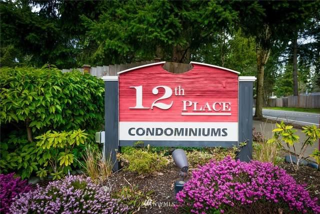 16240 NE 12th Court B25, Bellevue, WA 98008 (#1735771) :: Icon Real Estate Group