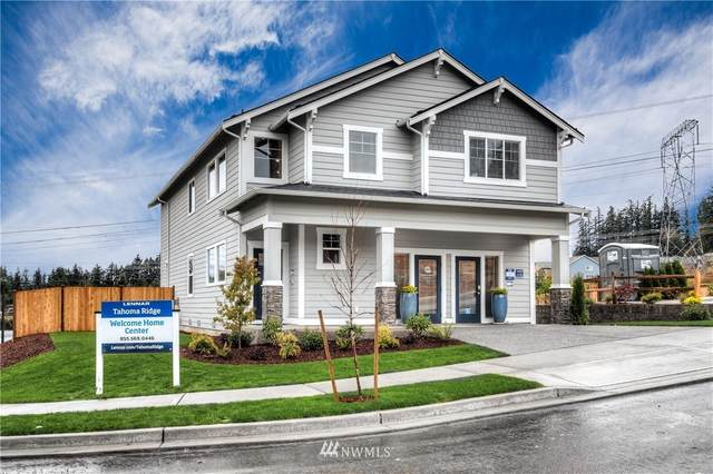 28919 239TH Avenue SE #70, Maple Valley, WA 98038 (#1735783) :: The Robinett Group
