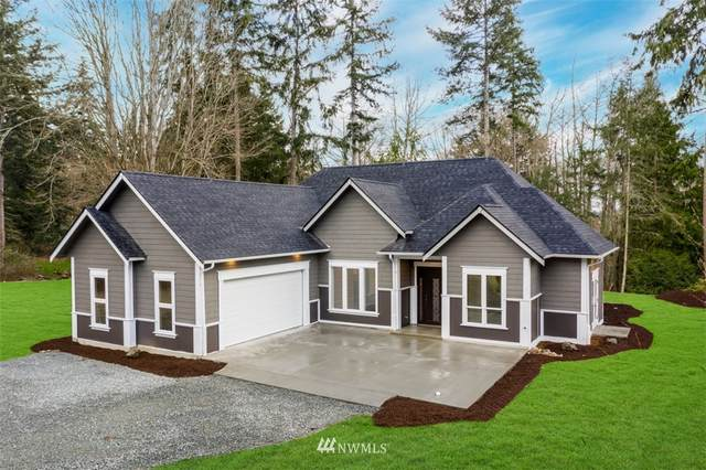7991 S George Drive, Clinton, WA 98236 (#1735785) :: Northwest Home Team Realty, LLC