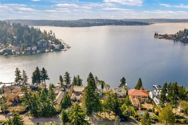 9603 Lake Washington Boulevard NE, Bellevue, WA 98004 (#1735788) :: Ben Kinney Real Estate Team