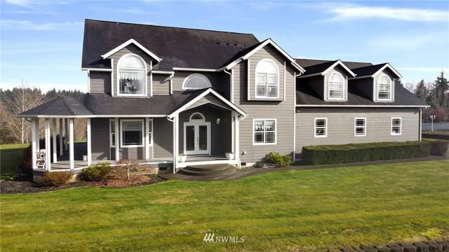 31 Rimrock Lane, Montesano, WA 98563 (#1735805) :: Better Properties Real Estate