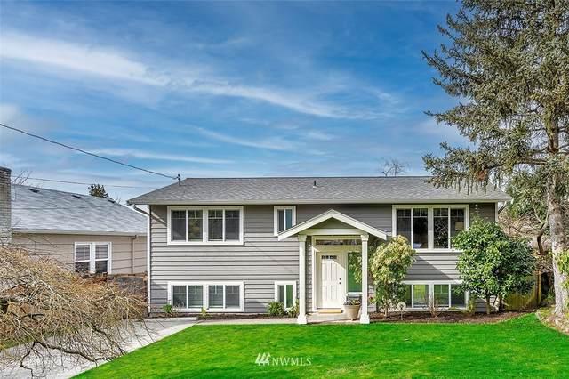 5717 28th Avenue NE, Seattle, WA 98105 (#1735810) :: Northern Key Team