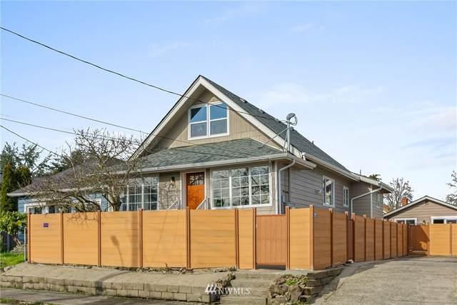 3934 S Warsaw Street A, Seattle, WA 98118 (#1735823) :: Northern Key Team
