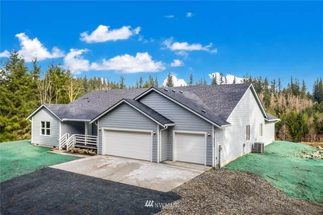 8002 181st Avenue NE, Granite Falls, WA 98252 (MLS #1735841) :: Brantley Christianson Real Estate