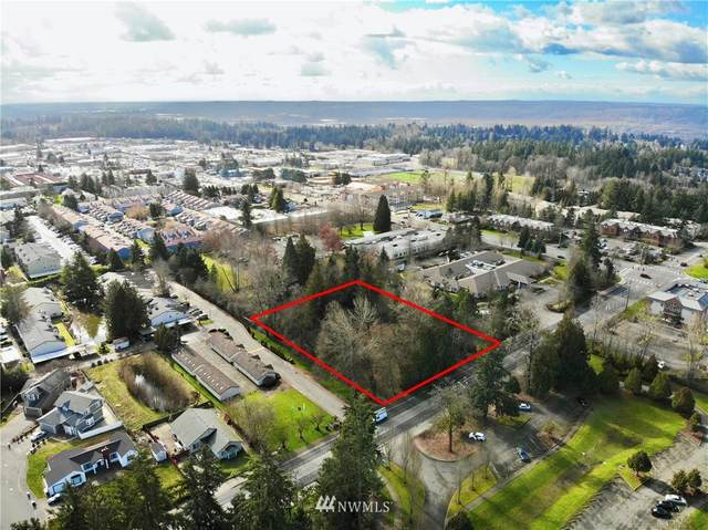 10455 SE 248th Street, Kent, WA 98030 (#1735847) :: Priority One Realty Inc.