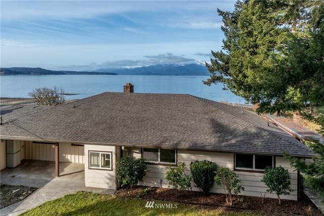 13076 Page Road NW, Silverdale, WA 98383 (#1735858) :: Mike & Sandi Nelson Real Estate