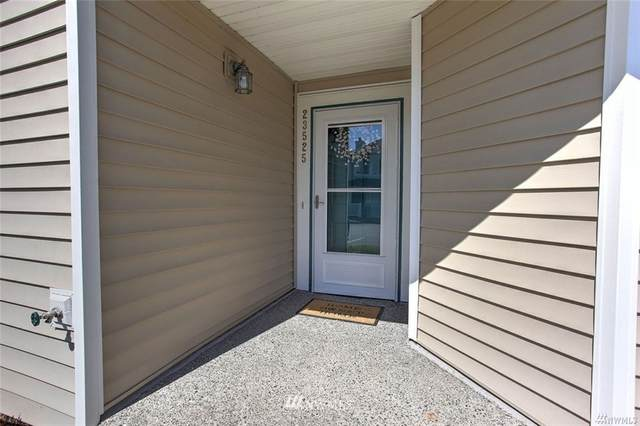 23525 54th Avenue S 4-1, Kent, WA 98032 (#1735859) :: Better Homes and Gardens Real Estate McKenzie Group