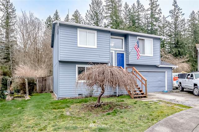 430 Evergreen Way, Gold Bar, WA 98251 (#1735875) :: Northwest Home Team Realty, LLC