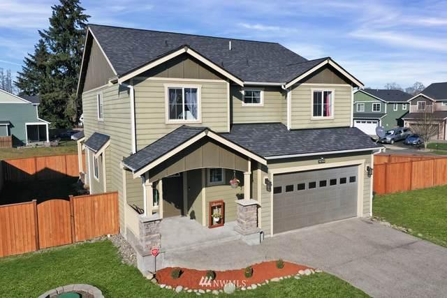 16704 Greenleaf Avenue SE, Yelm, WA 98597 (#1735891) :: Canterwood Real Estate Team