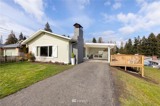 2512 SW 106th Street, Seattle, WA 98146 (#1735893) :: NW Home Experts