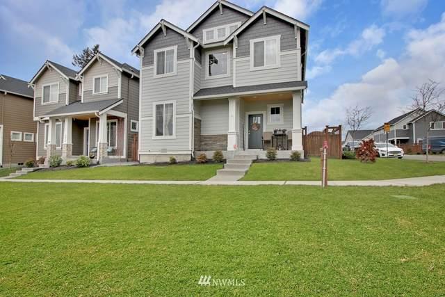 9022 127th Street Ct E, Puyallup, WA 98373 (MLS #1735894) :: Brantley Christianson Real Estate