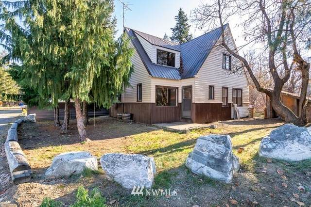 21311 Sr 207, Leavenworth, WA 98826 (#1735896) :: Tribeca NW Real Estate