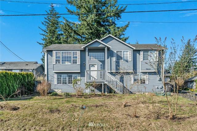 7620 Upper Ridge Road, Everett, WA 98203 (#1735900) :: McAuley Homes