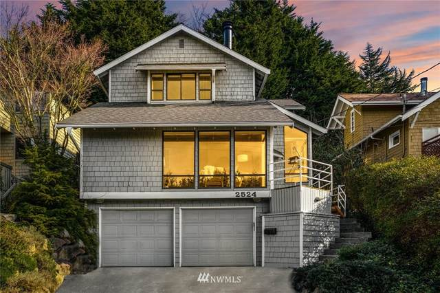 2524 13th Avenue W, Seattle, WA 98119 (#1735910) :: Hauer Home Team