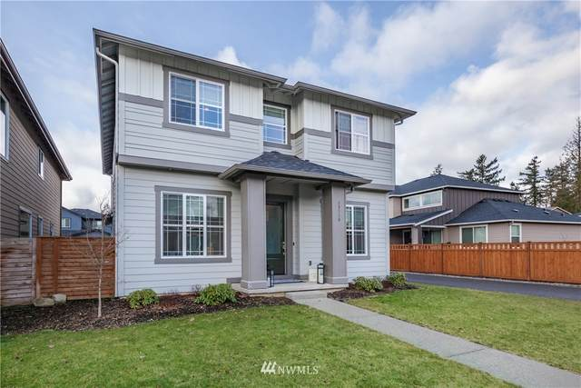 13110 182nd Avenue E, Bonney Lake, WA 98391 (#1735922) :: The Kendra Todd Group at Keller Williams