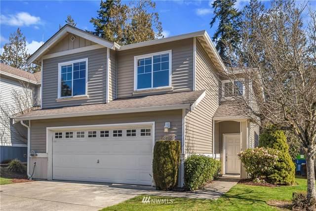 28398 34th Lane S #10, Auburn, WA 98001 (MLS #1735935) :: Brantley Christianson Real Estate