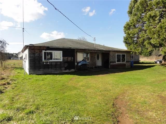 343 Hawkins Road, Winlock, WA 98596 (#1735949) :: Engel & Völkers Federal Way