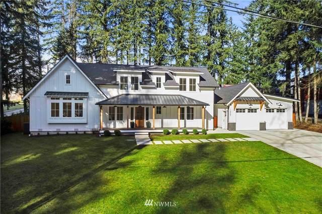 14407 Chain Lake Road, Monroe, WA 98272 (#1735962) :: The Kendra Todd Group at Keller Williams