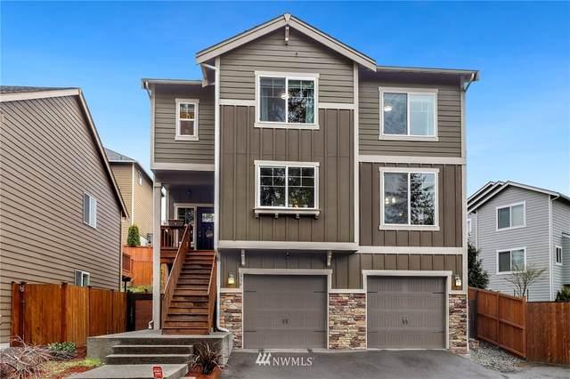 1736 Pierce Avenue NE, Renton, WA 98056 (MLS #1735969) :: Brantley Christianson Real Estate