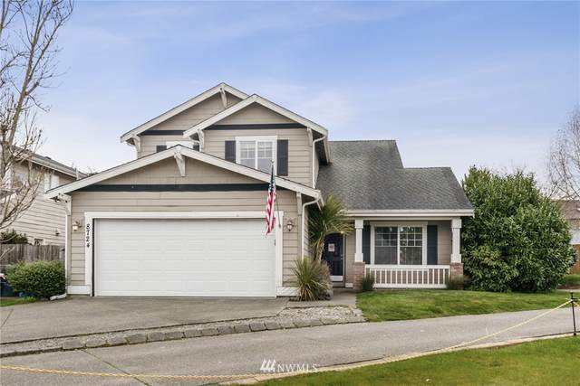 8724 133rd Street Ct E, Puyallup, WA 98373 (#1735990) :: Front Street Realty