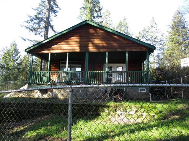 190 NE Larson Lake Road, Belfair, WA 98528 (#1736009) :: Better Properties Real Estate