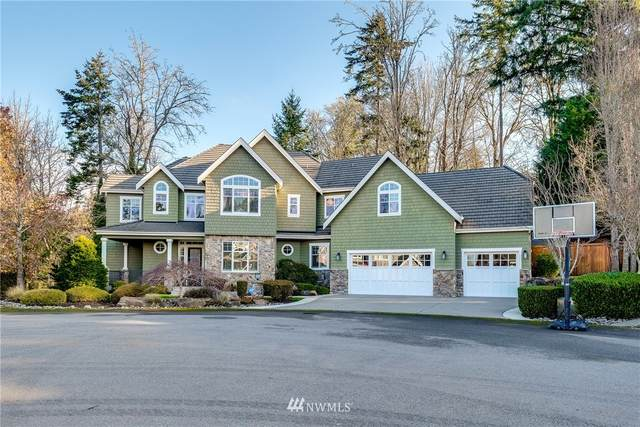 3111 89th Avenue Ct NW, Gig Harbor, WA 98335 (#1736010) :: Canterwood Real Estate Team
