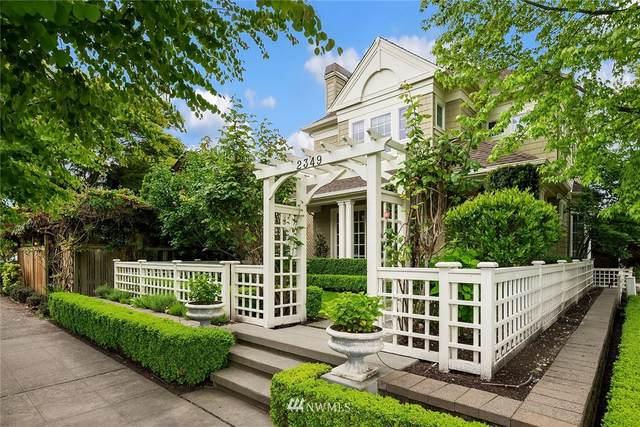2349 41st Avenue E, Seattle, WA 98112 (#1736011) :: Alchemy Real Estate