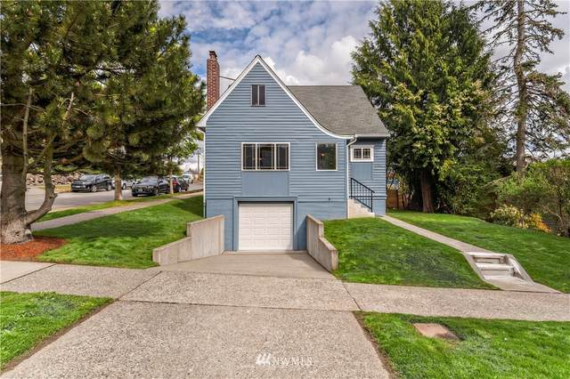 4402 40th Avenue SW, Seattle, WA 98116 (#1736015) :: Northwest Home Team Realty, LLC