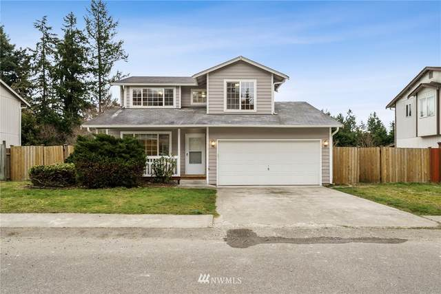 14413 69th Avenue Ct E, Puyallup, WA 98375 (#1736018) :: Front Street Realty