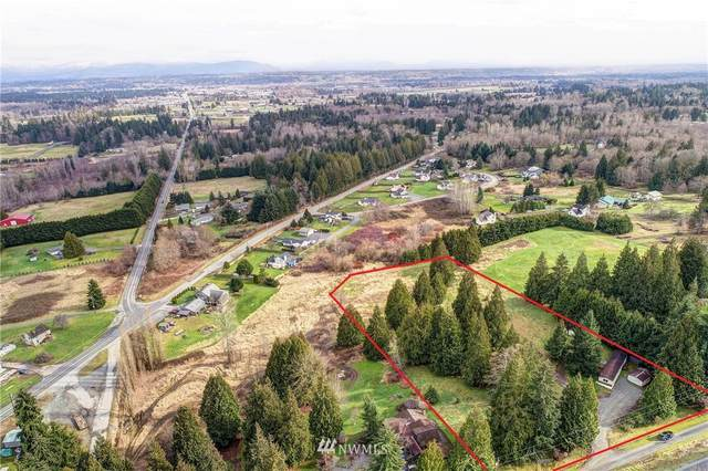 514 172nd St Nw, Arlington, WA 98223 (#1736030) :: Better Homes and Gardens Real Estate McKenzie Group