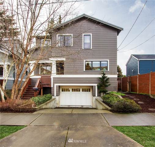 1217 NW 77th Street, Seattle, WA 98117 (MLS #1736048) :: Brantley Christianson Real Estate